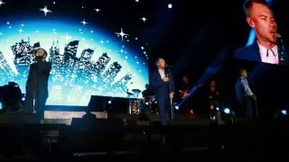 Baby Can I Hold You - Boyzone In Manila - BZ20