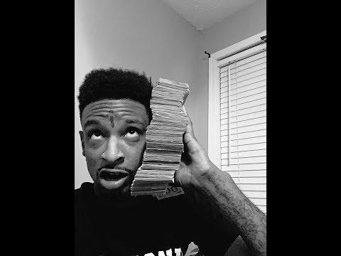TOP 10 -     21 SAVAGE SONGS
