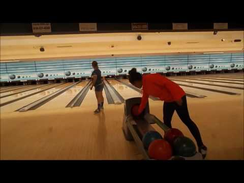 Bowl a strike every time on Day 247