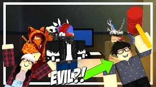 Flee the Frog!! (Flee the Facility | ROBLOX)