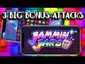JAMMIN JARS Slot Big Wins !!! Mega wins... Online casino... Best slots and bonusses...