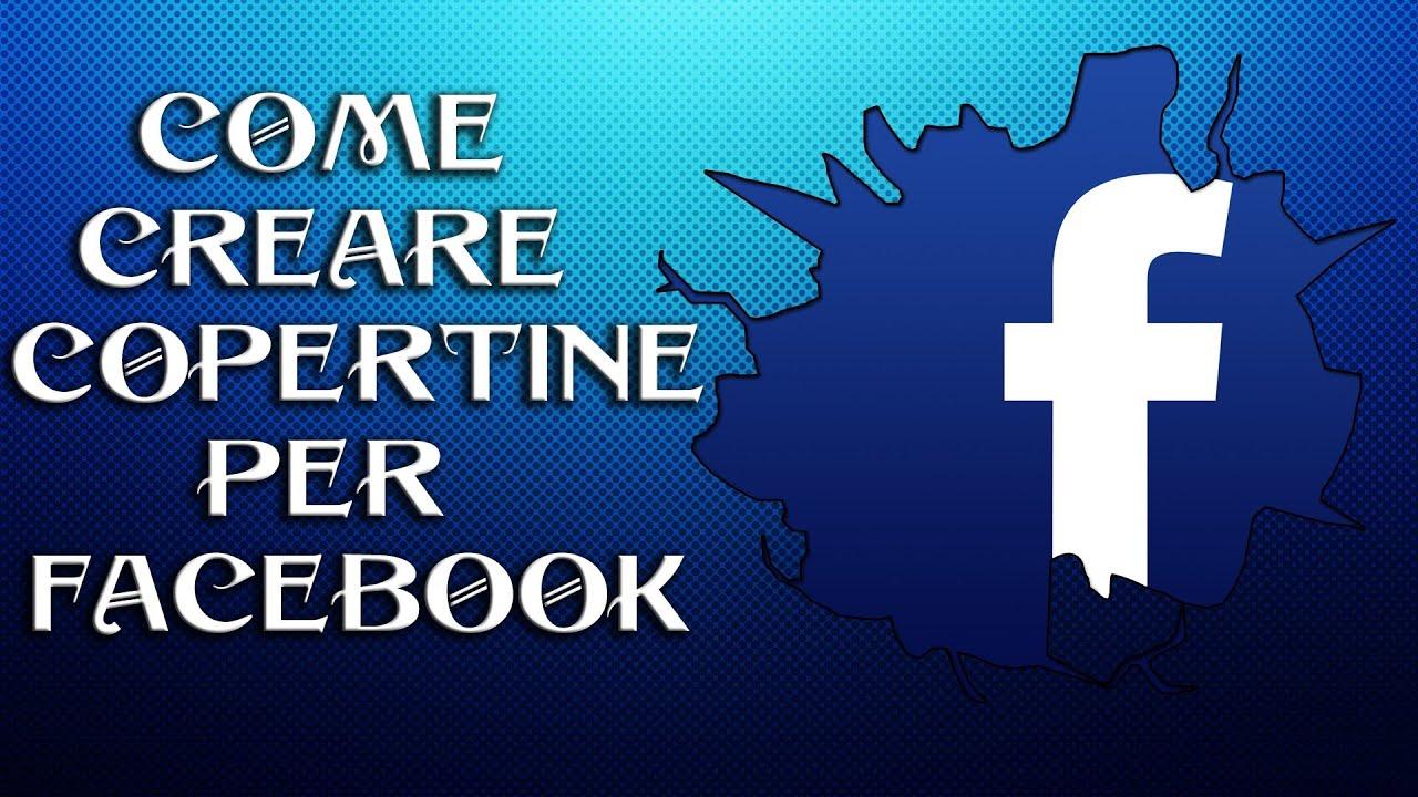Come creare copertine per facebook photoshop tutorial youtube come creare copertine per facebook photoshop tutorial thecheapjerseys Gallery