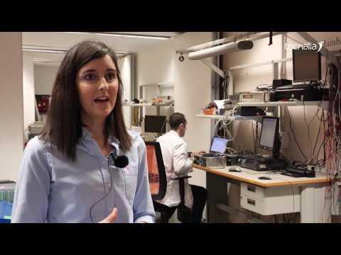 <p>Entrevista a Marta Castro, Jefa del Laboratorio de Datos y Protocolos de comunicación de TECNALIA</p>