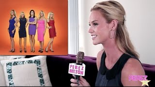 New RHOC Meghan King Edmonds Spills On Season 10, Thoughts On Vicki, Shannon & More!
