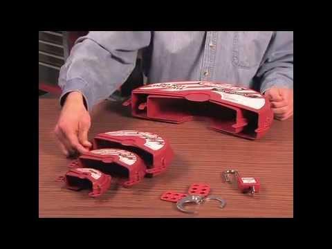 485 - Rotating Gate Valve Lockout