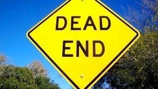 10 Funny Road Signs