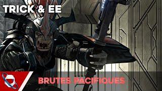 Tricks & EE - Des brutes pacifiques | H3 L'alliance covenante