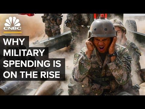 Why Global Military