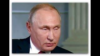 цирк лилипутов маэстро Путина