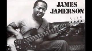 "James Jamerson ""Ain"