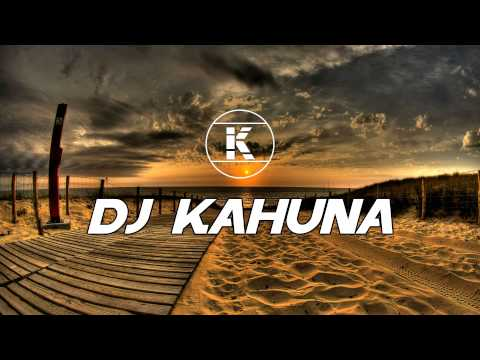 Deep and Future House Mix #1 | DJ Kahuna