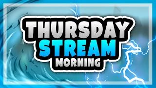 #ROBLOX Morning Stream!! Colpo Solare, TC2, CB:RO & MORE! #Roadto3 #MrSteel4k,5k