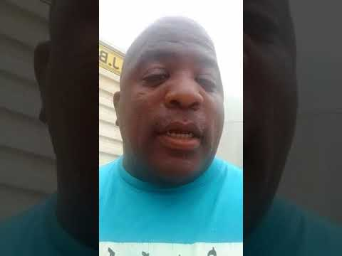 Kendrick Johnson Father Has A Strong Message For Valdosta GA & The Nation