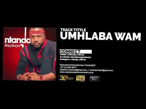Ntando - Umhalaba Wam (Audio)
