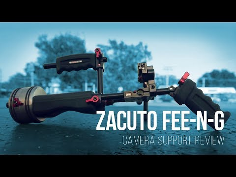Zacuto Fee-N-G Camera Support Review