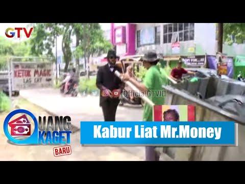 Bapak Ini Mau Kabur Liat Mr. Money | Uang Kaget | EPS 396 (1/4)