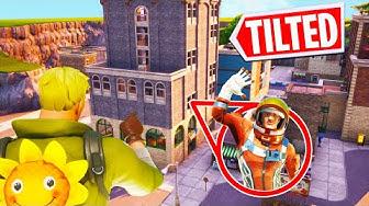 TILTED TOWERS 😭 FORTNITE Hide and Seek in Season 2/3!