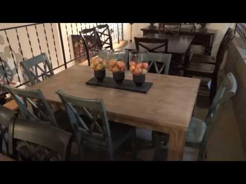 Ashley Furniture Mestler Dining Table Set Review
