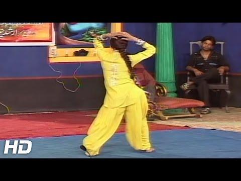 HUSN MUKHREY TU - CLASICAL HOT KHUSRA - 2017 PAKISTANI MUJRA DANCE