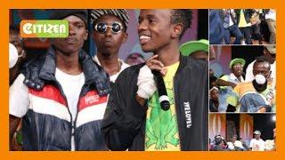10 OVER 10   Mbogi ya Kartelo