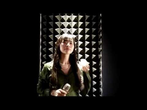 陳采婕Candy-千言萬語(模仿鄧麗君聲音版)