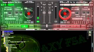EngaNcHaDO PioLA DJ MAXY FSA