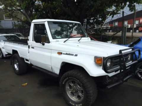 2000 toyota landcruiser diesel auto for sale on auto trader south africa youtube 2000 toyota landcruiser diesel auto for