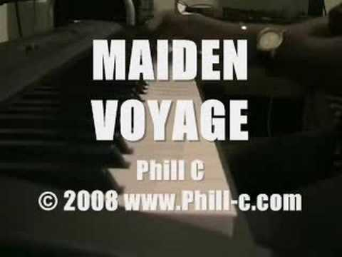 Piano maiden voyage piano chords : Maiden Voyage - Herbie Hancock - Solo Piano - YouTube