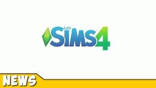 Les Sims 4 - News 03 : Kit d'objets - Soirées de luxe