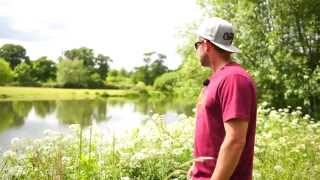 ***CARP FISHING TV*** The Challenge - Episode 8 - River Revenge!