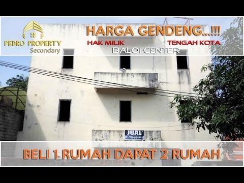 HARGA GENDENG DI Baloi Center - BATAM