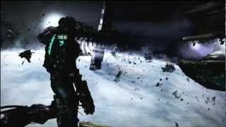 E3 2012 - Dead Space 3 Trailer gameplay HD E3 2012