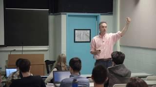 Jordan Peterson | Decide your own Future