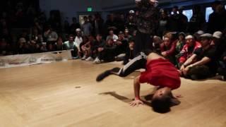 SWEET 16 BRACKET - Boxcutta vs. Mad Cao