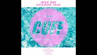 Ikaz Boi - Crank It (Original Mix) [CUFF FREE DOWNLOAD]