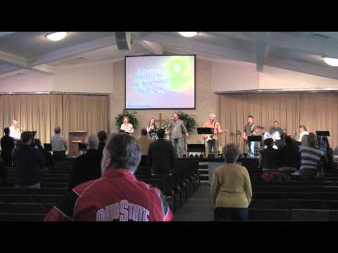 3:16 - Song Of Freedom (Hillsong cover written by Marty Sampson)