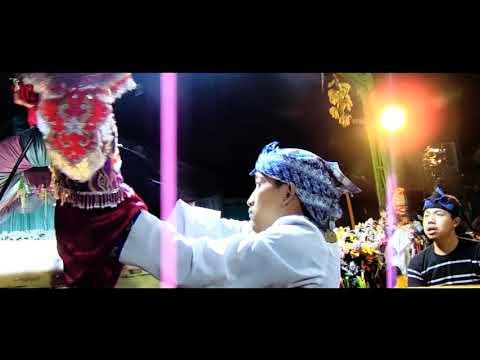 PERANG TANDING WAYANG GOLEK PURWA GENDING #SAMPAK KI DALANG RAMA SYAHRUL