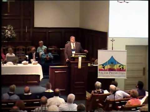 GA Commissioner Report 2-Reid Dalton (and Ron Shive)