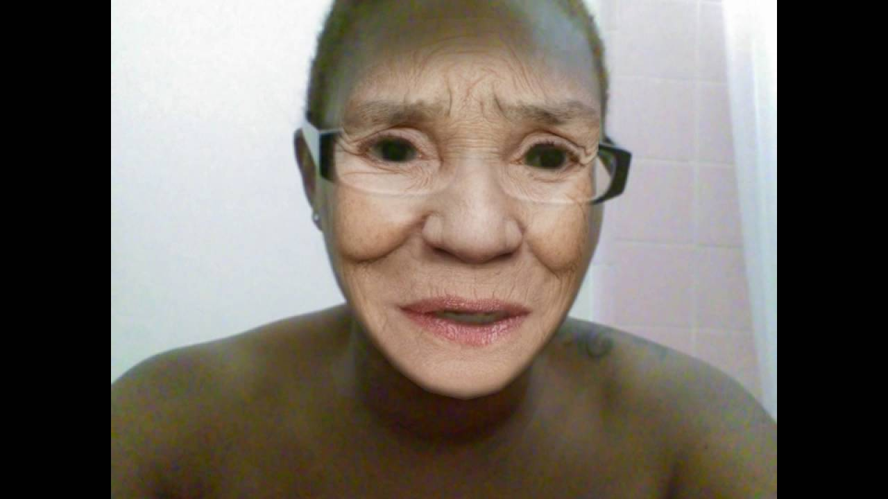 Granny fanny pictures