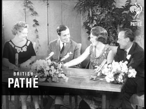Beatrix Chooses Love (1965)