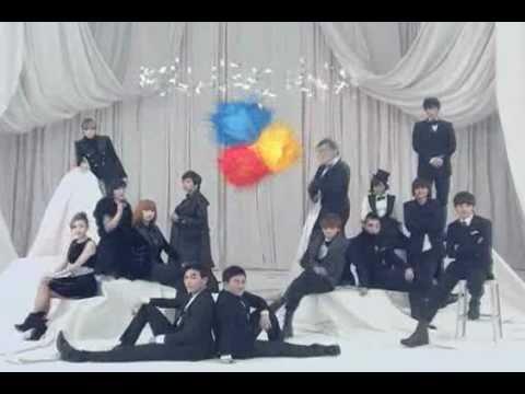 BIGBANG「CJ Group」CF Making Film with PSY&2NE1&Superstark 2 Top4!!