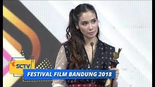 Festival Film Bandung 2018 : Pemeran Utama Wanita Terpuji Film Bioskop