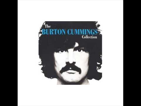 Burton Cummings - Stand Tall - 1976 Album Cut