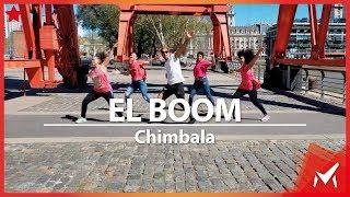 El Boom - Chimbala - Marcos Aier