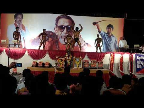 Shegaon best poser. Govind wankhade