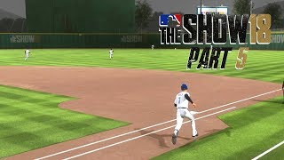 MLB 18 Road to the Show - Part 5 - INCREASING HITTING POWER