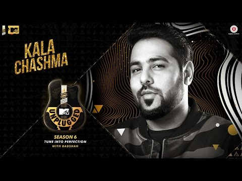 Kala Chashma | MTV Unplugged Season 6 | Badshah, Amar Arshi & Neha Kakkar