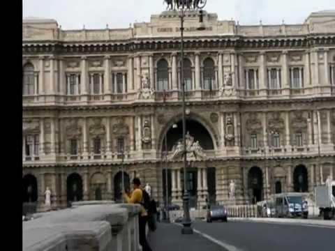 Rome prati