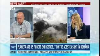 Locuri din România cu Efect Curativ