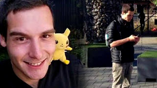 10 САМЫХ ГЛУПЫХ ПОСТУПКОВ В ИГРЕ ПОКЕМОН ГО / POKEMON GO